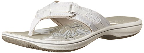 Clarks Women's Fashion Sandals Fashion Sandals at amazon