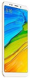 Xiaomi Redmi 5 Plus 4g 64gb Dual Uk Sim-free Smartphone - Gold