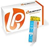 Bubprint Druckerpatrone kompatibel für HP 920XL 920 XL HP920XL (CD972AE) für OfficeJet 6000 6500 6500A Plus 6500 Wireless 7000 7500A Cyan/Blau