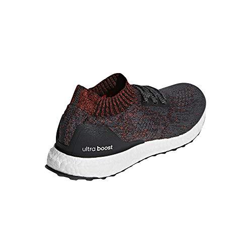 adidas Ultraboost Uncaged, Scarpe da Fitness Uomo, Grigio Gridos/Gricua 000, 44 EU