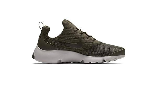 buy popular 0ff0e 43221 Nike Men s Presto Fly Competition Running Shoes, Multicolour Cargo Khaki Light  Bone 300, 7.5 UK  Amazon.co.uk  Shoes   Bags