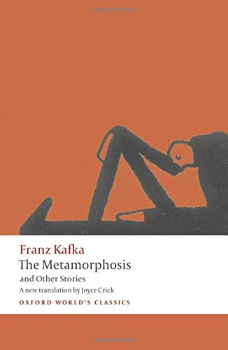 The Metamorphosis and Other Stories (Oxford World's Classics)