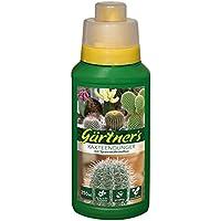 Gärtners Kakteendünger,250 ml