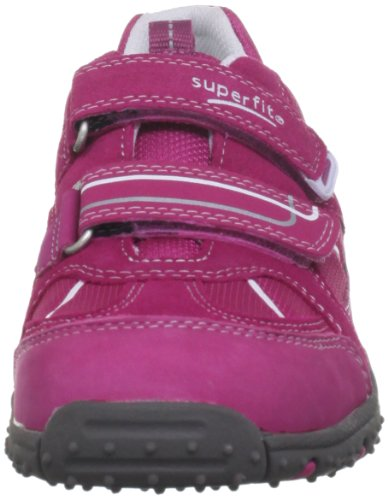 Superfit Sport4 00224 Unisex-Kinder Outdoor Fitnessschuhe Pink (Pink Kombi)