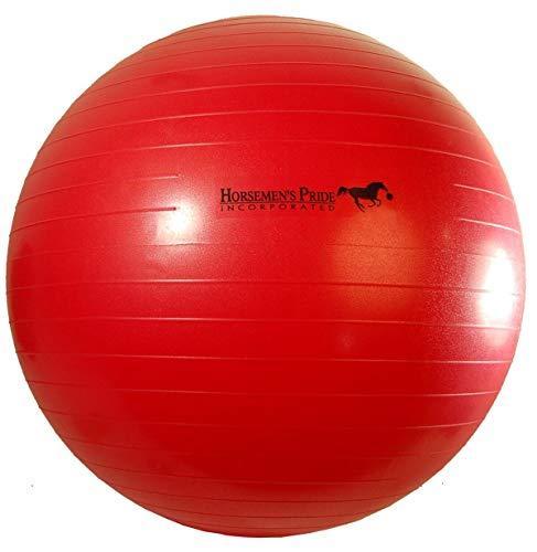 Jolly Mega Ball (25 Inch) 65 cm Rot -
