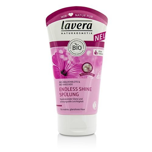 lavera Glanz & Schwung Conditioner 150 ml