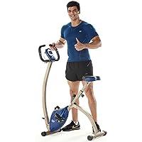Preisvergleich für Havanadd Indoor Cycling Heimtrainer, Magnetisches Heimtrainer-Heim Spinnendes Fahrrad Ultraleises Fahrrad Selbst-Eignung Ausrüstung