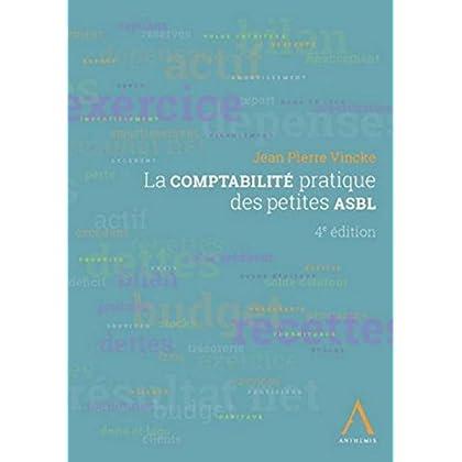 La Comptabilité pratique des petites ASBL, 4ème Ed.