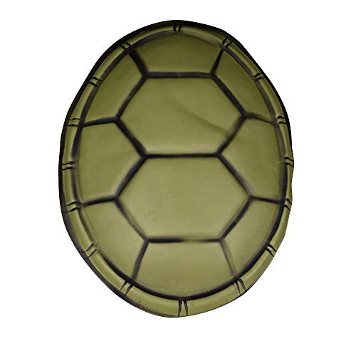 Kostüm Shell Koopa - Pannow Simulierter Schildkrötenpanzer Halloween Party Dekoration Requisiten Simulation Eva Schildkrötenpanzer Halloween Kostüm Cosplay Party Supplies