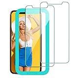 Babacom Vetro Temperato per iPhone 11 Pro Max/iPhone XS Max, [Tocco 3D] [Chiarissimo] [Case-Friendly] [Antigraffio] [Senza Bolle] Pellicola Compatibile con iPhone 11 Pro Max 6,5' [2 Pezzi] (2019)