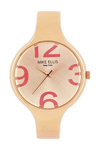Mike Ellis New York SL3181M
