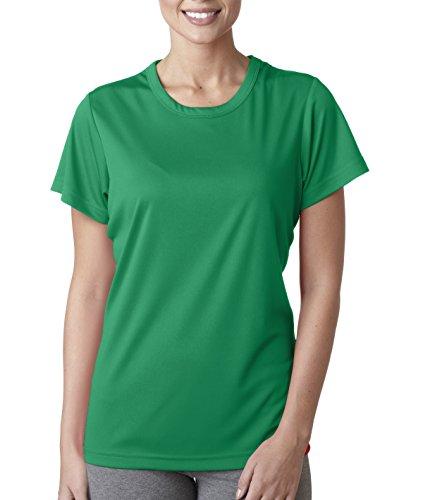 UltraClub Damen T-Shirt Kelly
