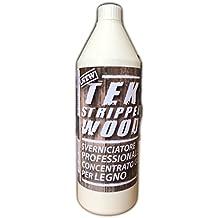 Tek Stripped Wood Decapador Gel Profesional para madera