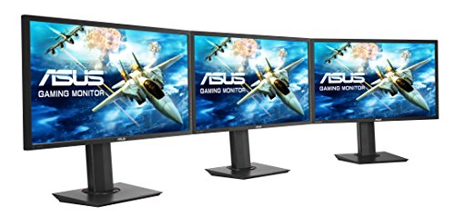 ASUS MG28UQ 4K 3840x2160 Gaming Monitor 1ms DP HDMI USB 30 FreeSync 28 inch Products