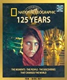 National Geographic 125 Years (The Momen...
