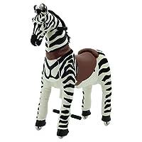 Sweety Toys 7240 running animal 4 to 9 years-RIDING ANIMAL