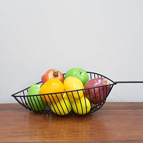 YGYLCZ Panier à Fruits Tieyi Sna...