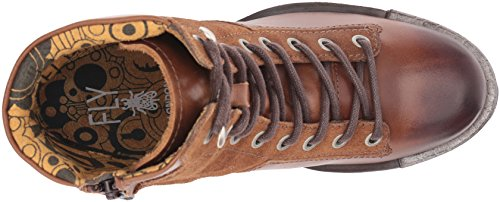 Fly London Leal689fly, Stivaletti Donna Camel/Beige