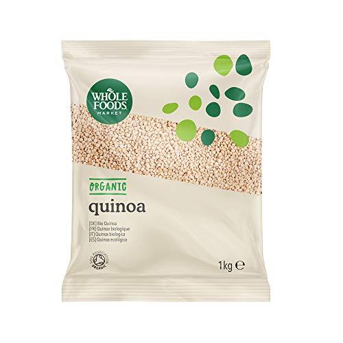 Whole Foods Market - Quinoa aus biologischer Landwirtschaft, 1 kg