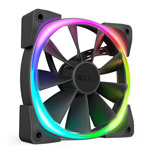Price comparison product image NZXT Aer RGB 2 120mm Single Fan
