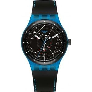 Watch Swatch Sistem 51 SUTS401 BLUE de Swatch