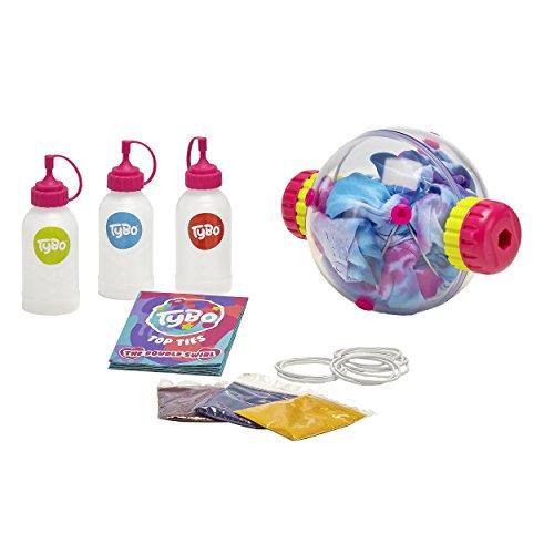Tybo Tie-Dye mixage Orb Craft Kit