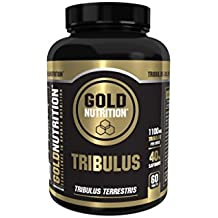 GoldNutrition Tribulus - 60 Cápsulas
