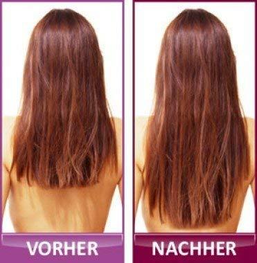 Veana HairBell Shampoo + Conditioner + Booster Serum