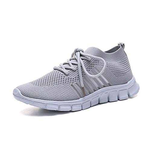 New Casual Ladies mesh Shoes one Pedal Breathable Lazy Shoes Women