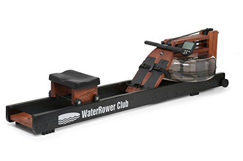 41P7waGbMLL - WaterRower Original Series Rowing Machine