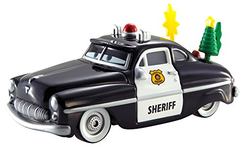 liday Spirit Sheriff Die-Cast Vehicle ()