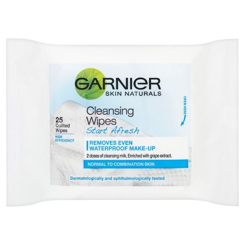 Garnier Clean & Fresh Wipes 25 (confezione può (Cucina Wipe)