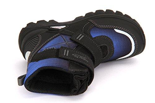 Superfit Pollux 7-00405-85 Blau