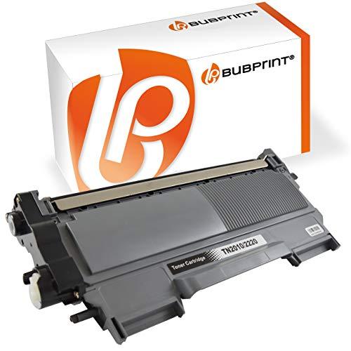 fax brother Bubprint Toner kompatibel für TN-2220 TN2220 TN 2220 XXL TN-2010 TN2010 TN 2010 (5.200 S) für Brother DCP-7065dn DCP-7070dw DCP 7060d Fax 2840 2940