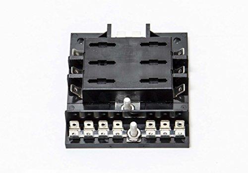 6Gang ATO/ATC Fuse Block