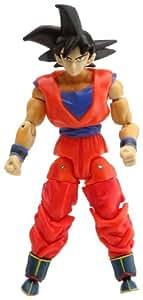 Bandai Dragon Ball Z Figurine Saiyan Goku modele aleatoire