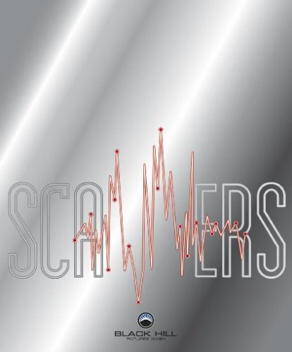 Scanners 1 / 2 / 3 (3 DVDs) [Limited Edition]