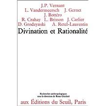 Divination et rationalité