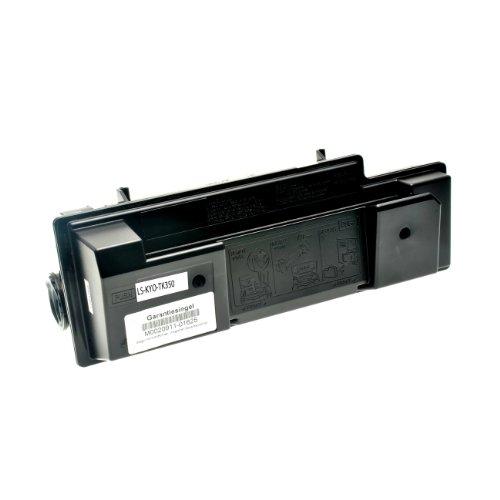 Preisvergleich Produktbild Logic-Seek Toner für Kyocera TK350 1T02LX0NL0, 15000 Seiten, schwarz