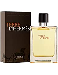 TERRE D'HERMES Eau De Toilette spray for Men 100ml