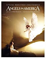 Angels In America [2 DVDs] [UK Import] hier kaufen