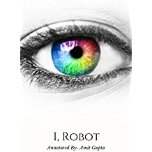 I, Robot (Annotated)