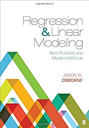 Regression & Linear Modeling: Best Practices and Modern Methods