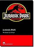 Jurassic Park: Intermediate (Macmillan Readers)