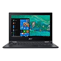 Acer Aspire 3 A315-33-C4NG Laptop - Intel Celeron N3060, 15.6-Inch HD, 500GB, 4GB, Eng-Arb-KB, Windows 10, Black