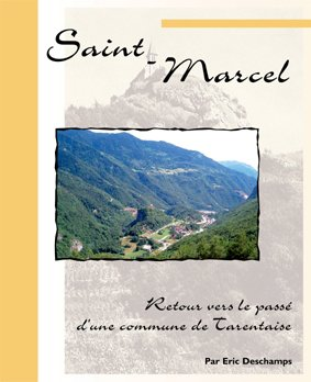 Saint-Marcel, commune de Tarentaise