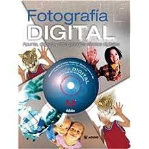 Fotografia digital ( molino) (NO FICCION INFANTIL)