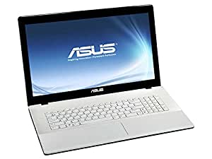 PC Portable Asus X75VC-TY256H Core i5-3337U 17.3