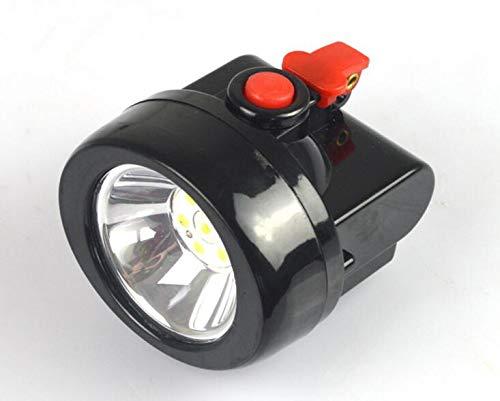 Scheinwerfer Integrierte Miners Scheinwerfer Led Cordless Mining Lampe -