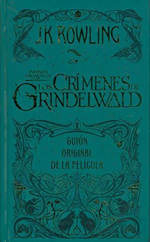 Los crimenes de Grindelwald Juvenil